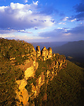 Australia-Blue Mountains