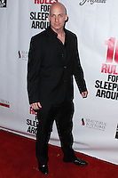 """HOLLYWOOD, LOS ANGELES, CA, USA - APRIL 01: Bill Millsap at the Los Angeles Premiere Of Screen Media Films' """"10 Rules For Sleeping Around"""" held at the Egyptian Theatre on April 1, 2014 in Hollywood, Los Angeles, California, United States. (Photo by Xavier Collin/Celebrity Monitor)"""