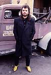 Black Sabbath 1975 Glenn Hughes.© Chris Walter..