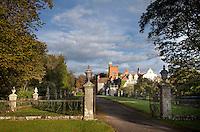 Inwood House, England