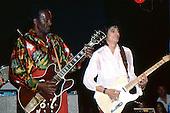 Jun 25, 1986: CHUCK BERRY - The Ritz New York