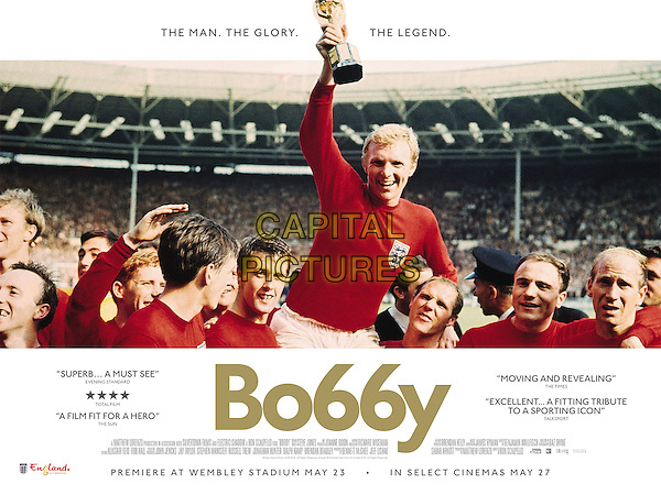 Bobby (2016) <br /> POSTER ART<br /> *Filmstill - Editorial Use Only*<br /> CAP/KFS<br /> Image supplied by Capital Pictures