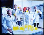 Garorade Scientists