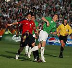 Ireland V Chile Soccer