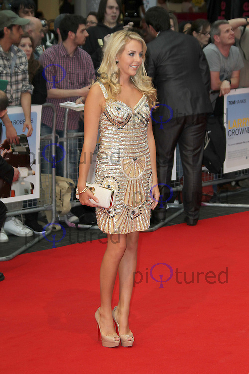 Lydia Bright Larry Crowne World Premiere, Westfield Shopping Centre, West London, UK, 06 June 2011:  Contact: Rich@Piqtured.com +44(0)7941 079620 (Picture by Richard Goldschmidt)
