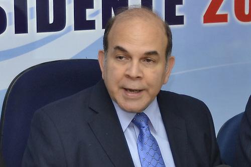 Pelegrin dice narcotráfico se puede convertir en un problema inmanejable
