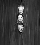 'Jersey Boys' - 10 Year cast members on Broadway