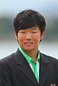 Yosuke Asaji, JUN 26, 2011 - Golf : Japan Golf Tour Mizuno Open 2011, Final Round at JFE Setonaikai Golf Club, Okayama, Japan. (Photo by Akihiro Sugimoto/AFLO SPORT) [1080]