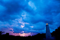 Ocracoke Lighthouse - Outerbanks, North Carolina