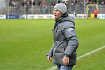 Sandhausen 05.12.2009, 3. Liga SV Sandhausen - FC Ingolstadt 04, Ingolstadts Trainer Michael Wiesinger<br /> <br /> Foto &copy; Rhein-Neckar-Picture *** Foto ist honorarpflichtig! *** Auf Anfrage in h&ouml;herer Qualit&auml;t/Aufl&ouml;sung. Ver&ouml;ffentlichung ausschliesslich f&uuml;r journalistisch-publizistische Zwecke. Belegexemplar erbeten.