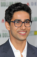 Suraj Sharma<br /> at the &quot;Million Dollar Arm&quot; World Premiere, El Capitan, Hollywood, CA 05-06-14<br /> David Edwards/Dailyceleb.com 818-249-4998