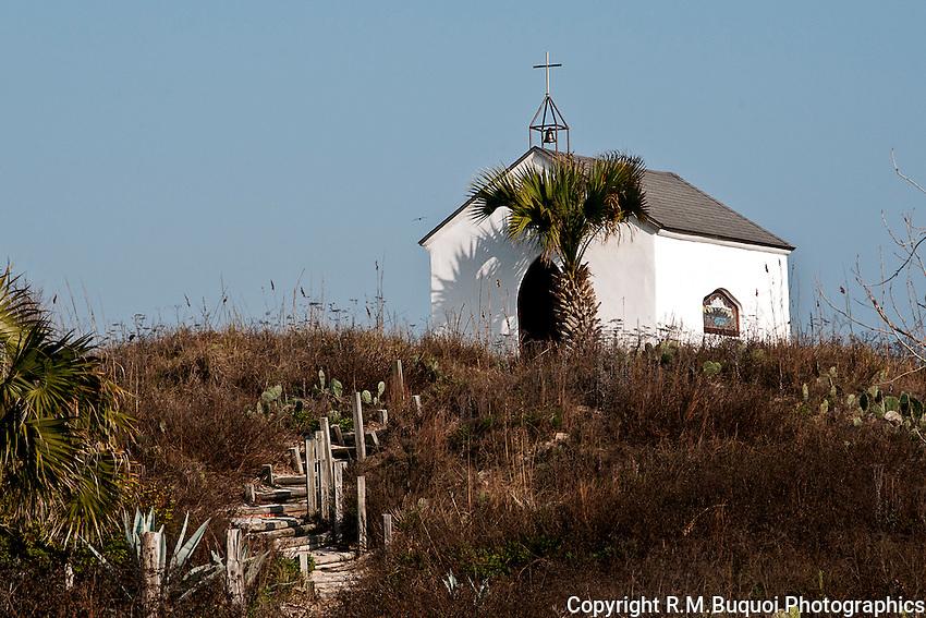 Chapel on the Dunes, Port Aransas
