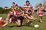 110409 CMRFU Premier Club Rugby - Patumahoe vs Karaka