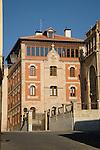 San Millan Church, Salamanca, Castile and Leon, Spain