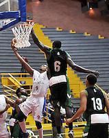 Liga DirecTV de Baloncesto II-2014 / DirecTV Basketball League II 2014