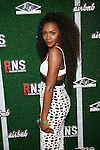 "Actress Tika Sumpter Attends Airbnb & Roc Nation Sports ""Roc Nation Sports Celebration"" Held at The 40/40 Club NY"