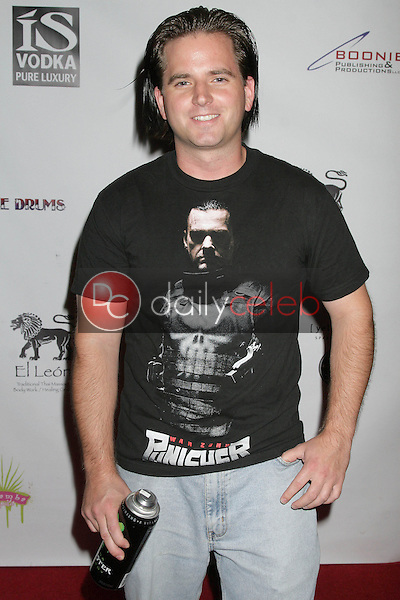 Shane Ryan<br />