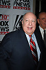 Roger Ailes ..at The Fox News Channel's 10th Anniversary Party hosted ..by Roger Ailes and Rupert Murdoch on October 4, 2006..at 48th and 6th Avenue in New York City. ..Robin Platzer, Twin Images