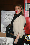 Hot 97's Angie Martinez Attends A Fabolous Way Foundation's 1st Annual 3 Kings Coat Drive wraps-up Press Conference and Autograph Signing In Conjunction With Dr. Jays, NY Cares, and Hot 97 Held at Dr. Jays 34th Street Store, NY   12/1/11