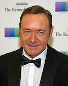 Kevin Spacey arrives for the formal Artist's Dinner honoring the recipients of the 39th Annual Kennedy Center Honors hosted by United States Secretary of State John F. Kerry at the U.S. Department of State in Washington, D.C. on Saturday, December 3, 2016. The 2016 honorees are: Argentine pianist Martha Argerich; rock band the Eagles; screen and stage actor Al Pacino; gospel and blues singer Mavis Staples; and musician James Taylor.<br /> Credit: Ron Sachs / Pool via CNP