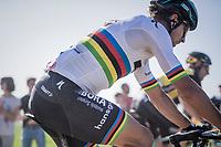 Peter Sagan (SVK/Bora-Hansgrohe)<br /> <br /> 115th Paris-Roubaix 2017 (1.UWT)<br /> One Day Race: Compi&egrave;gne &rsaquo; Roubaix (257km)