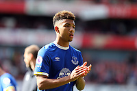 Mason Holgate of Everton after Arsenal vs Everton, Premier League Football at the Emirates Stadium on 21st May 2017