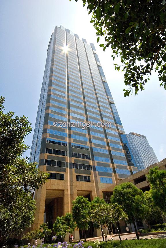 Century City, Office Buildings,