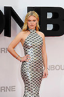 LONDON, ENGLAND - JULY 11: Julia Stiles attending the 'Jason Bourne' European Premiere at Odeon Cinema, Leicester Square on July 11, 2016 in London, England.<br /> CAP/MAR<br /> &copy;MAR/Capital Pictures /MediaPunch ***NORTH AND SOUTH AMERICAS ONLY***