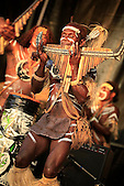 Salomon, IARE flûte de pan