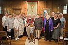 7.14.14 Badin Bible Mass