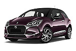 DS DS3 Sochic Hatchback 2016