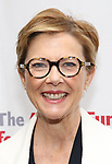 Annette Bening attends The Actors Fund Annual Gala at the Marriott Marquis on 5/8//2017 in New York City.