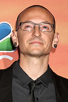 Chester Bennington<br />