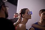 Brazil_São Paulo Fashion Week Summer 2013/2014