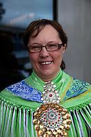 Rovdyrtap er et aktutt problem for mange i reindriften. Sametingets rovviltseminar ble arrangert for første gang i Stjørdal 10. og 11. november. Berit Marie Eira, Kautokeino, vara til ny rovviltnemnd for region 8.