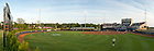 May 11, 2012; Melissa Cook Stadium..Photo by Matt Cashore/University of Notre Dame