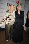 Liz Smith and Tina Brown ..arriving at The New York Public Library 2008 Library Lions Benefit Gala on November 3, 2008 at The New York Public Library at 42nd Street and 5th Avenue.....Robin Platzer, Twin Images