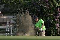 Under Armour, 1er Torneo Invitacional de Golf Marriott Cali 2016, 17-06-2016