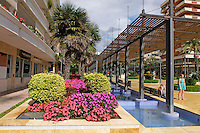 Avenida del Mar, Marbella, Spain, October, 2015, 201510131694<br /> <br /> Copyright Image from Victor Patterson, 54 Dorchester Park, Belfast, UK, BT9 6RJ<br /> <br /> t1: +44 28 9066 1296 (from Rep of Ireland 048 90661296)<br /> t2: +44 28 9002 2446 (from Rep of Ireland 048 90022446)<br /> m: +44 7802 353836<br /> <br /> e1: victorpatterson@me.com<br /> e2: victorpatterson@gmail.com<br /> <br /> www.victorpatterson.com<br /> <br /> IMPORTANT: Please see my Terms and Conditions of Use at www.victorpatterson.com