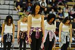 2-12-16, Skyline High School pompon team in action