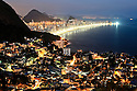 Rio de Janeiro favela pictures