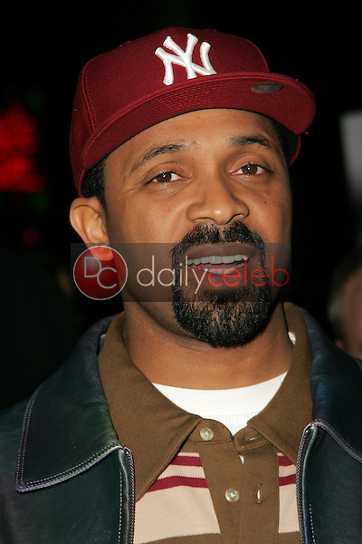 Mike Epps<br />
