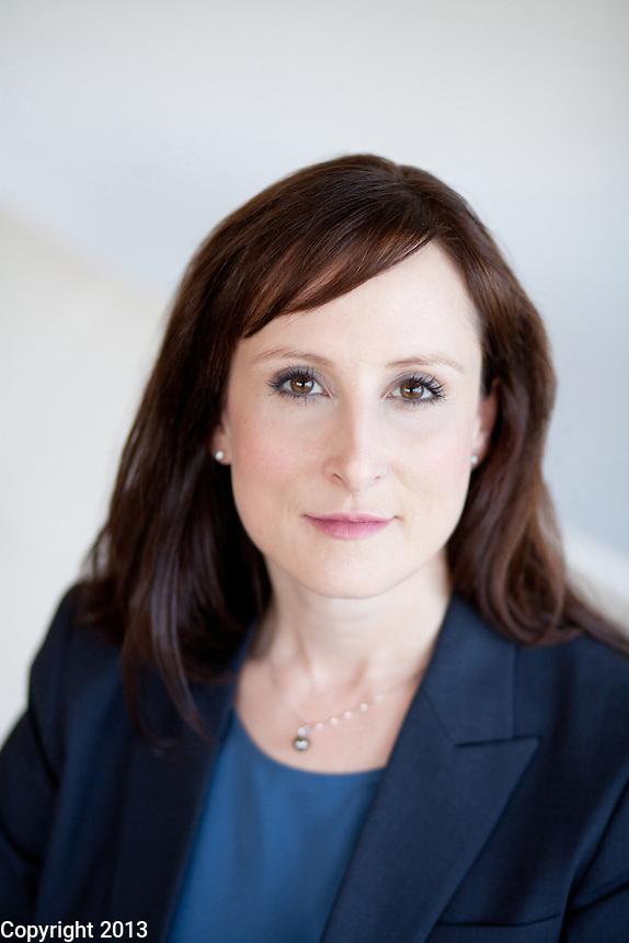 Trish Murphy_Attorney portrait