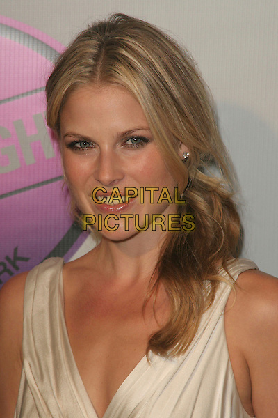 ALI LARTER.DKNY Delicious Night Fragrance Launch Party.at 711 Greenwich Street, New York, NY, USA, .November 7th 2007..portrait headshot.CAP/LNC/JOS.©LNC/Capital Pictures.