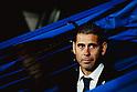 Football/Soccer: Spanish Primera Division Liga BBVA - Real Madrid vs Celta de Vigo