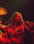 Black sabbath 1973 Bill Ward..© Chris Walter..