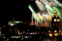 06/09/09 Festival Fireworks
