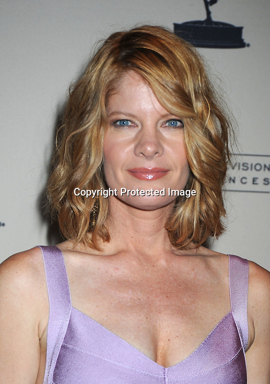Michelle Stafford attending The TV Academy's Programming Peer Group cocktail Reception in honor of the 2010 nominees on June 24, 2010 at the SLS Hotel in Beverly Hills in California . .Robin Platzer/ Twin Images