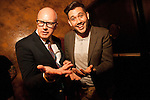 Jack Fagan, Daniel Ralston - How Was Your Week Live - The Bell House, Brooklyn - June 27, 2012