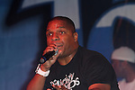 Vinny of Naughty By Nature Perform At EXXXOTICA 2012 at the NJ Expo Center, Edison NJ    11/10/12
